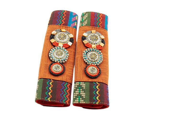 2pcs-Bohemia-Car-Seat-Belt-Shoulder-Pads-Set-Auto-Safety-Belt-Cover-Cotton-and-linen-12