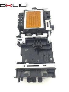Image 4 - الأصلي LK3197001 990 A3 رأس الطباعة رأس الطباعة رأس الطابعة لأخيه MFC6490 MFC6490CW MFC5890 MFC6690 MFC6890 MFC5895CW
