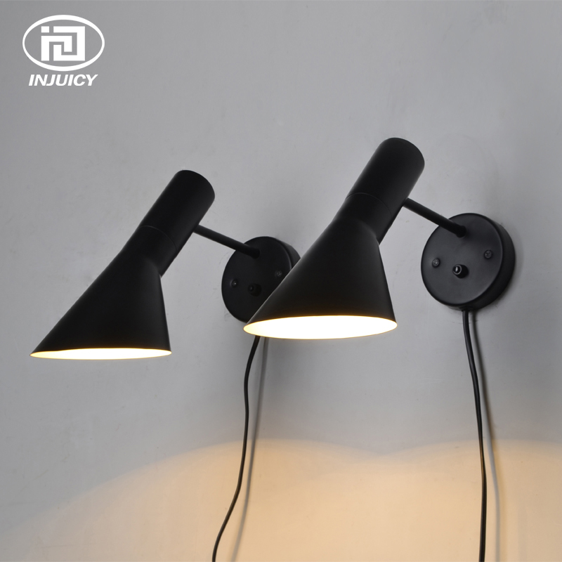 Loft Designer LED Morden Wall Lights American Industrial Style Metal Sconces Lamp Fixtures for Living Rooms Dining Rooms BedroomLoft Designer LED Morden Wall Lights American Industrial Style Metal Sconces Lamp Fixtures for Living Rooms Dining Rooms Bedroom