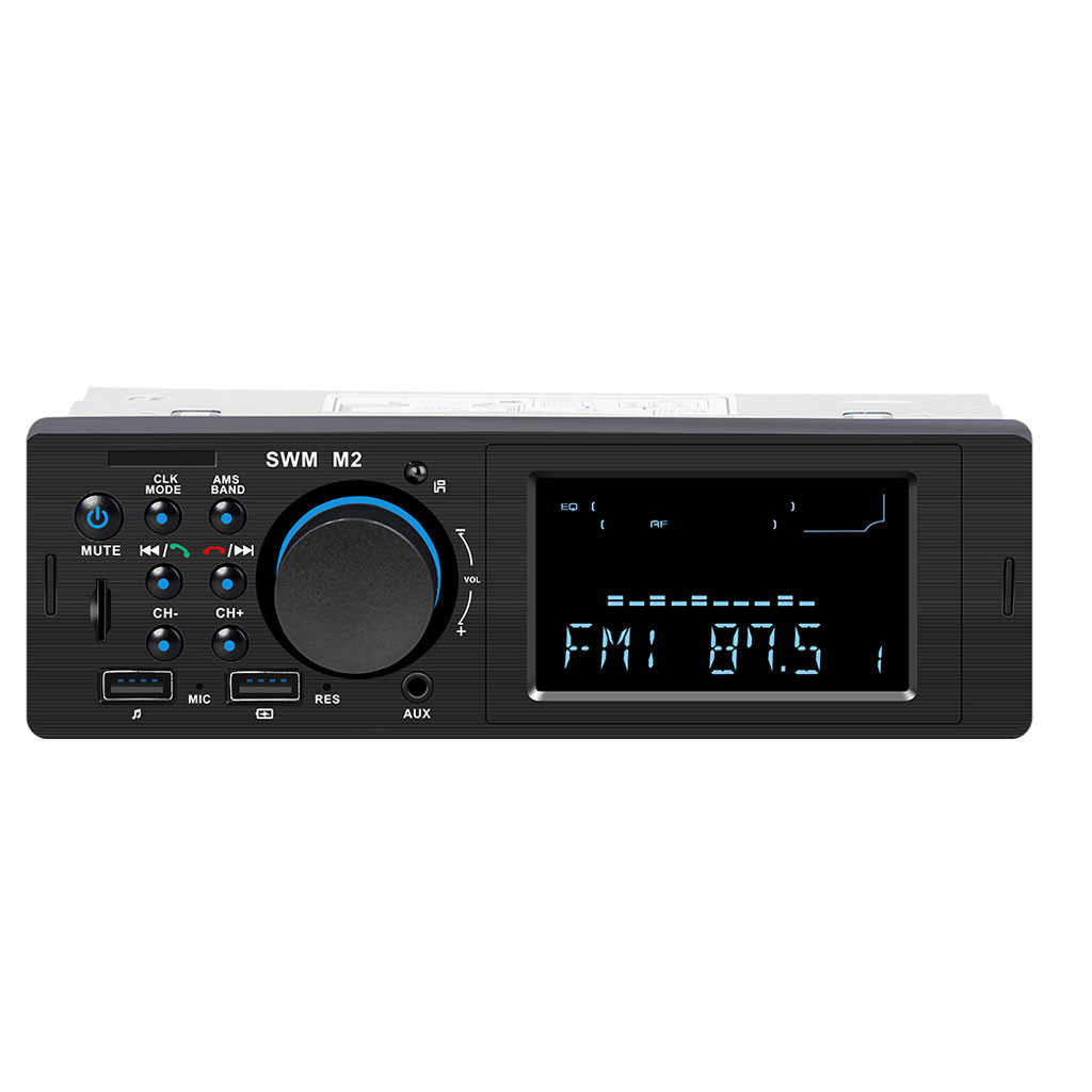 12V Bluetooth V5.0 MP3 נגן אלחוטי מקלט Mp3 מפענח לוח רכב FM רדיו מודול TF USB 3.5mm AUX אודיו מתאם