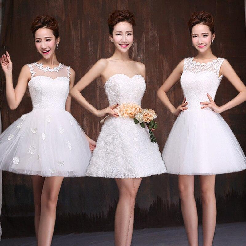 Online Get Cheap Graduation Dresses for 8th Grade Girls ...