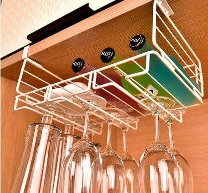 Tieyi multifunctional cabinet clothing closet diaphragn hanging basket glove storage shelving desk rack