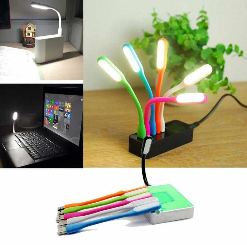 ULIFART USB אור USB LED מנורת אור נייד עבור XIAOMI כוח בנק מחשב נייד מחשב הניצוץ Led USB מנורת להגן ראייה