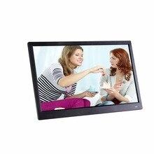13 дюймов HD разрешение 1920X1080 рекламная машина электронный альбом петля воспроизведения фото и видео цифровая фоторамка ips
