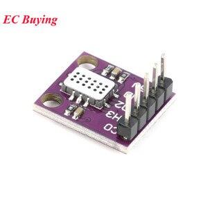 Image 3 - MICS 6814 Air Kwaliteit Gas Sensor Module Gas Detectie Koolmonoxide Co/Stikstofdioxide NO2/Ammoniak NH3 Sensor Voor arduino