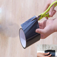 Strong Self-adhesive Waterproof  Black Tape Repair Water Pipe Bucket Faucet Kitchen Gadgets