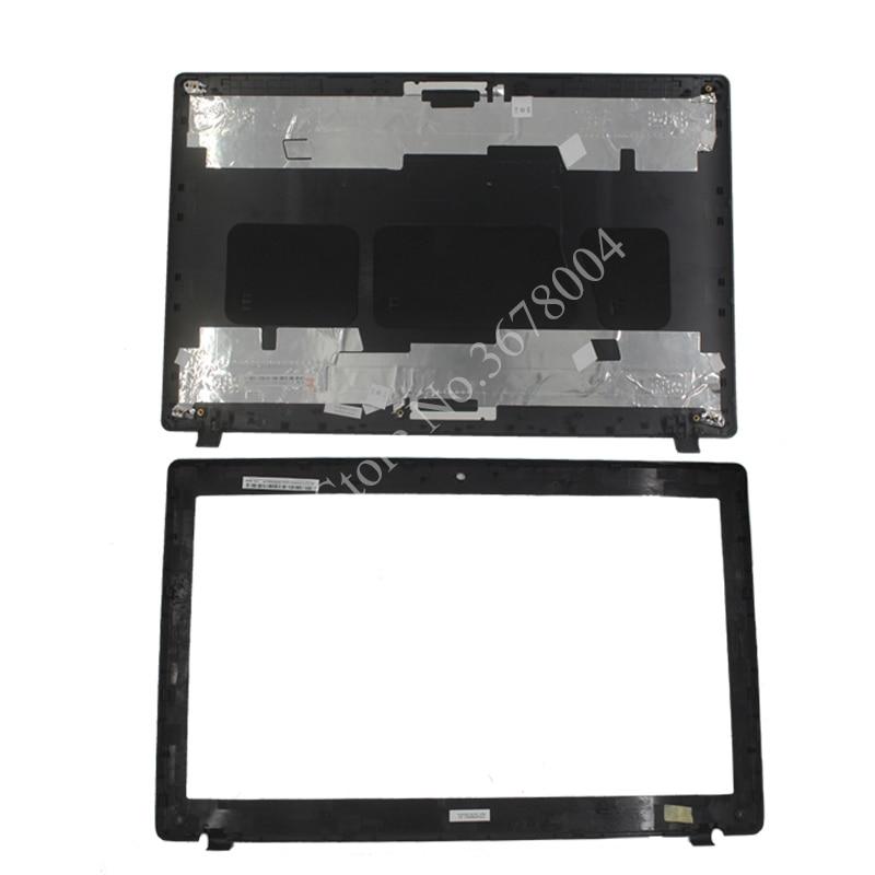 Новый чехол-накладка для Acer Aspire 5742G 5741G 5552 5741 5551 5251 5741z 5741ZG, задняя панель ЖК-дисплея для ноутбука
