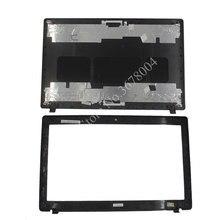 Новый чехол для ноутбука Acer Aspire 5742G 5741G 5552 5741 5551 5251 5741z 5741ZG, задняя крышка ЖК-дисплея