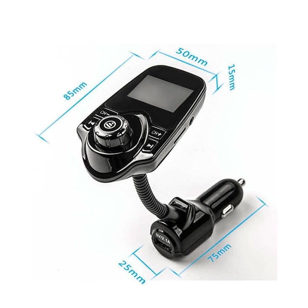 récepteur FM Bluetooth