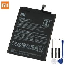 XiaoMi Original Replacement Battery BN44 For Xiaomi Mi Redmi 5 plus 5.99 Redrice 100% New Authentic Phone 4000mAh