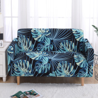 Leaf Protector Sofa cover Stretch Slipcovers For Armchair Sofa Covers Living Room Couch cover Sofa Set 1pc