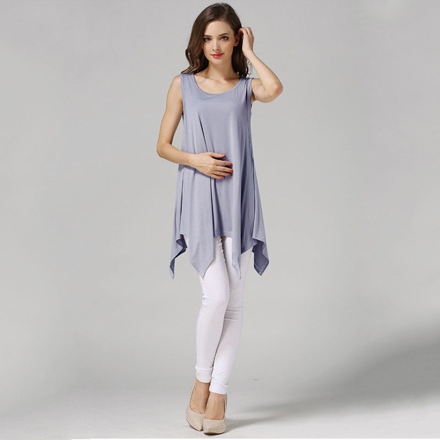 Одежда для беременных топы материнства уход одежда Уход Топ Грудное Вскармливание топы беременность одежда Для Беременных Женщин грейс носите