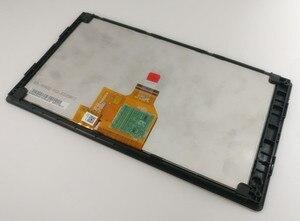 Image 2 - شاشة LCD الأصلية مع محول الأرقام ل Garmin DriveSmart 60 LMT لتحديد المواقع شاشة الكريستال السائل الشاشة مع محول الأرقام بشاشة تعمل بلمس