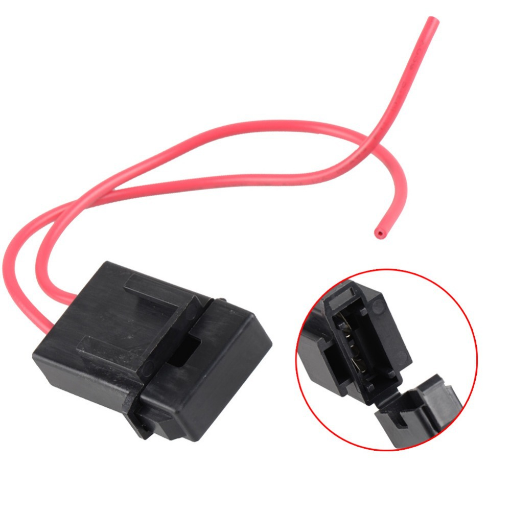 compare prices on motorcycle fuse box online shopping buy low new 5pcs atm mini auto car motorcycle suv boat truck blade fuse kit apm box assortment