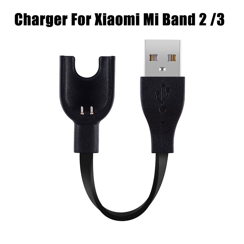 Replacement Parts For <font><b>Xiaomi</b></font> <font><b>Mi</b></font> <font><b>Band</b></font> <font><b>2</b></font> <font><b>Charger</b></font> Xiomi <font><b>Mi</b></font> <font><b>Band</b></font> 3 Band2 Band3 USB <font><b>Cable</b></font> Smart Wristband Bracelet Charging Adapter image