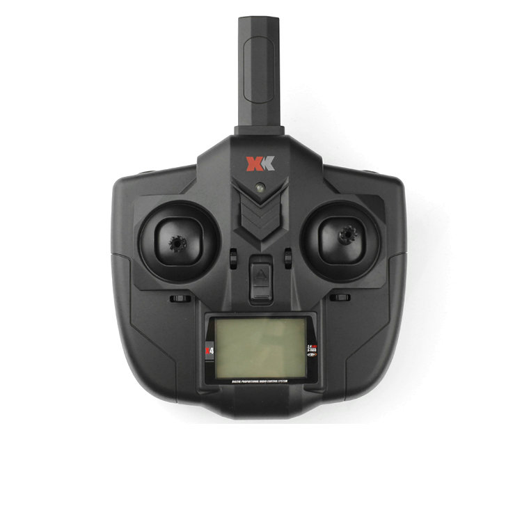 WL Toys XK A600 012 Remote Control Transmitter RC Airplane A600 Spare Parts xk dhc 2 a600 rc airplane spare part plastic parts