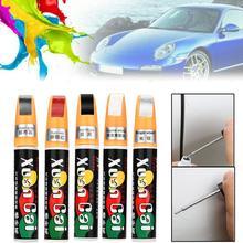 Professional Matt Car Scratch Repair Pen Auto Care 5 Colors Paint