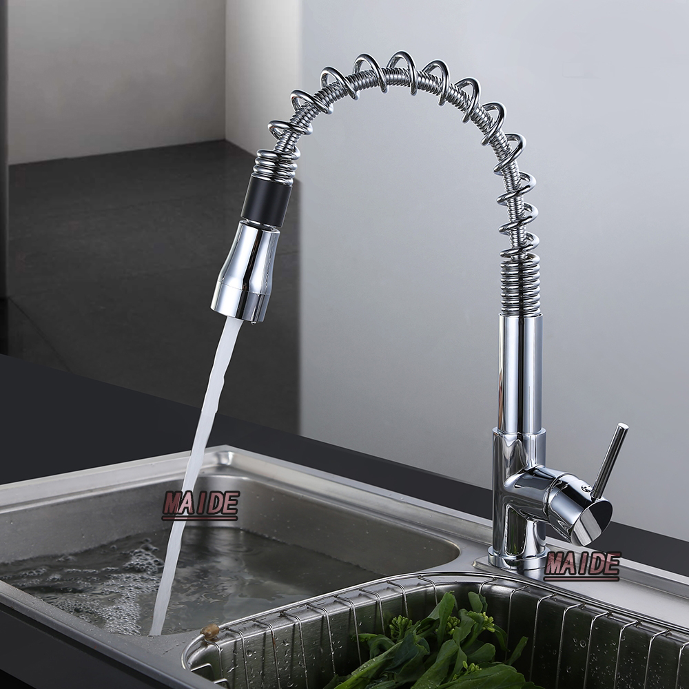 Feet Kitchen Faucet Cable