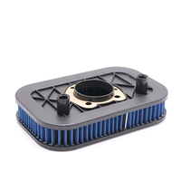 Performance Air Cleaner Filter For Harley Sportster 883 1200 2004 2013 Motorcycle