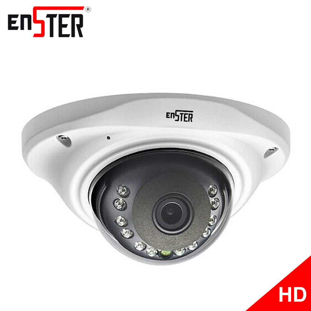 Surveillance Cameras 1mp 2mp 4mp 5mp Best Price Ahd Cameras 12pcs Night Vision Leds Vandalproof Housing Mini Dome Cameras 4 In 1 Security Cameras