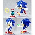 New JP Anime Sonic The Hedgehog 214 Figure Super Sonic PVC Action Figures