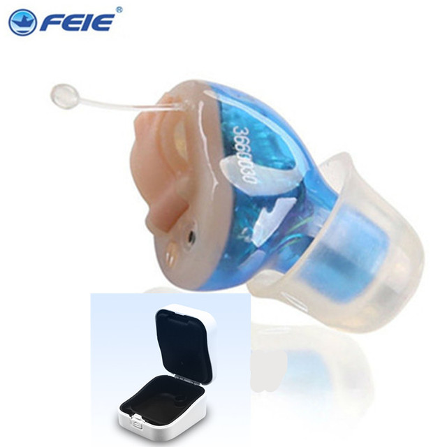 Earphone Deafness Hearing Aid Price In Philippines S-11A Invisible Hear Clear for the Elderly Deaf Ear Care Tools Drop Shipping