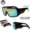 2017 Óculos de Sol Da Moda Para Homens & Mulheres Esporte Ao Ar Livre Mens Óculos De Sol Da Marca Óculos Escuros De Grife Com Caixa de Lentes De Oculos Sol