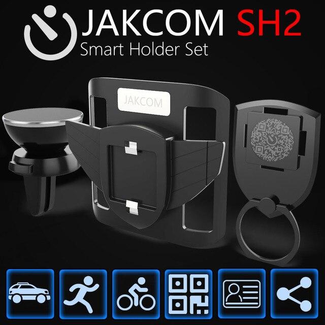 JAKCOM SH2 Smart Holder Set Hot Sale In Stands Holders As Car GPS Phone Holder Mount Desktop Stand Armband For Sports