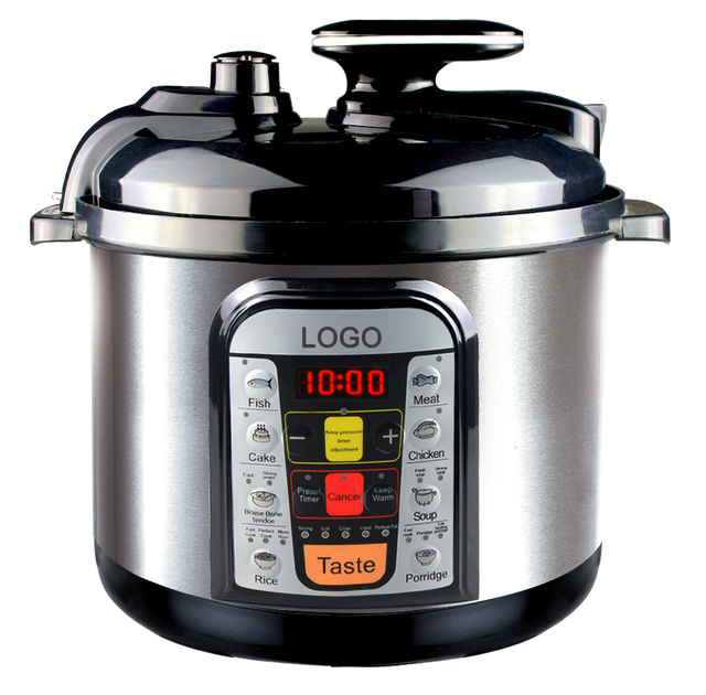 Us 30 0 Kitchen Electrical Appliances In Electric Pressure Cookers From Home Appliances On Aliexpress Com Alibaba Group