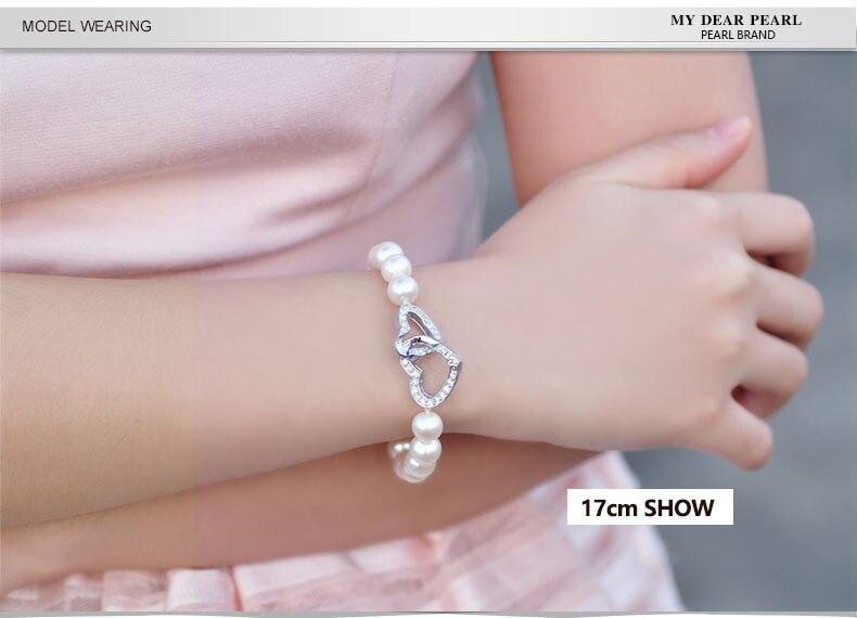 freshwater pearl bracelet jewelry 88