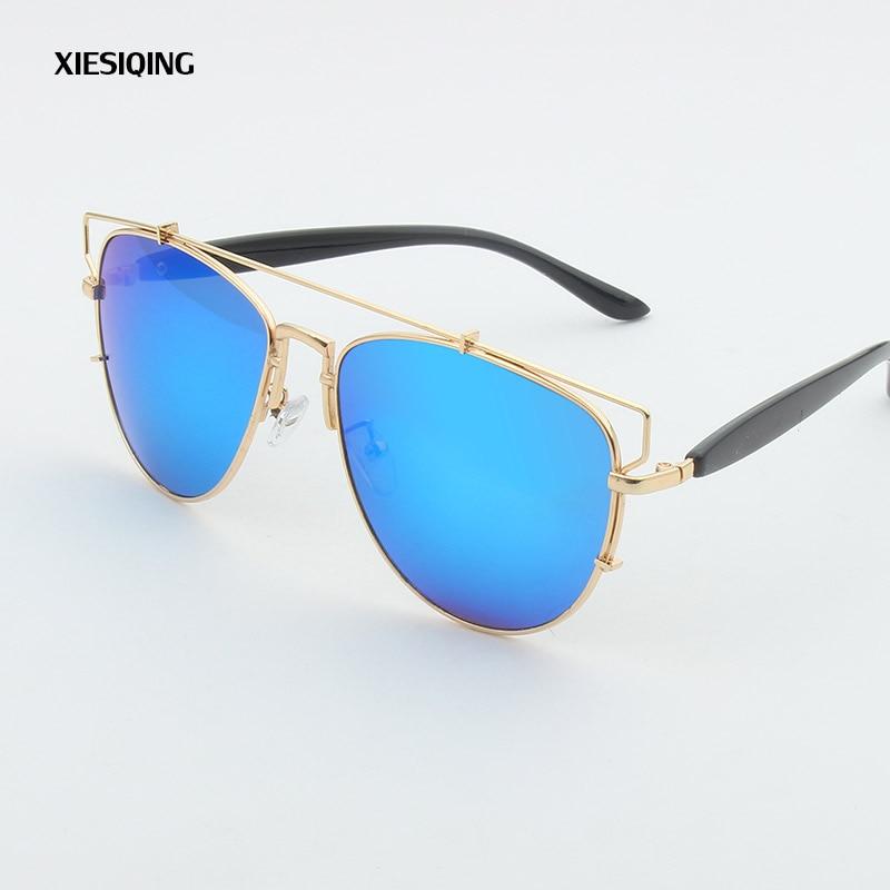 2017 New Fashion Women Sunglasses High Quality Classic Brand HD Women Sunglasses Driving Anti-glare UV400 Goggle