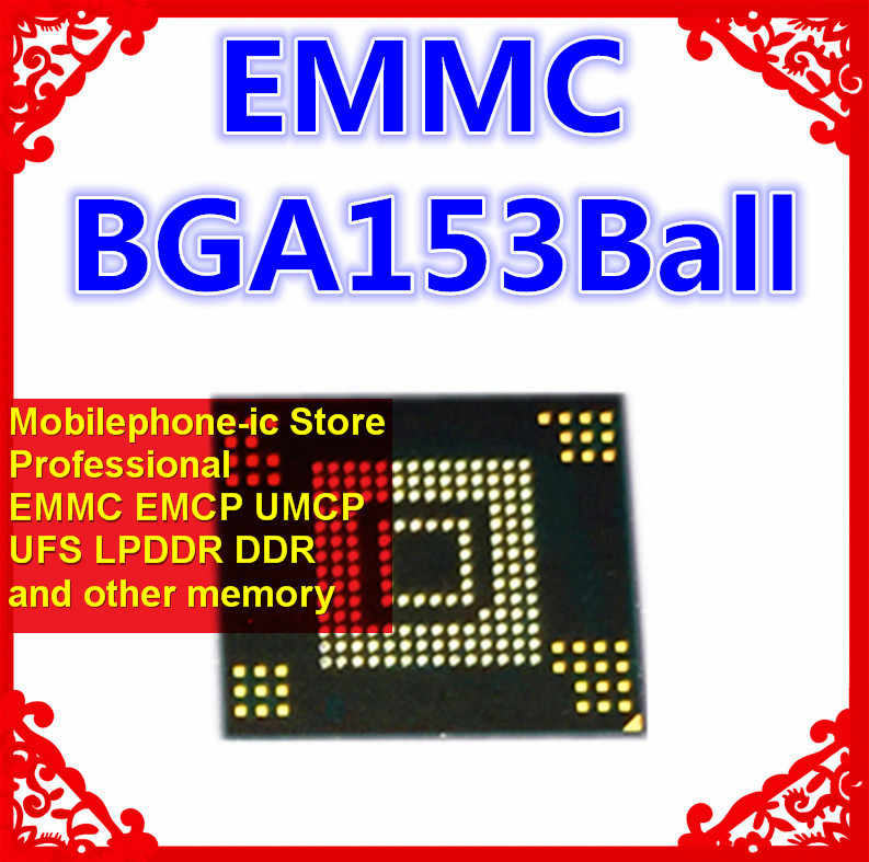 Detail Feedback Questions about KLMEG8UCTA B041 BGA153Ball