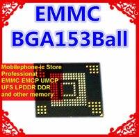 KLMEG8UCTA B041 BGA153Ball EMMC5.1 5.1 256GB Mobilephone Memory New original and Second hand Soldered Balls Tested OK