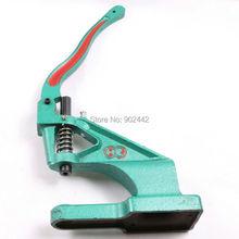 KAM DK93 ручная нажимная заклепка для крепления машины ручная втулка установка машины для металла или пластика Eeylets