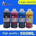 500 мл чернила для заправки бутылок для HP 902 903 904 905 XL для HP 903 OfficeJet Pro 6950 6956 6960 6970 чернила для принтера