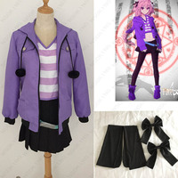 Anime Fate Apocrypha Astolfo Cosplay Costume