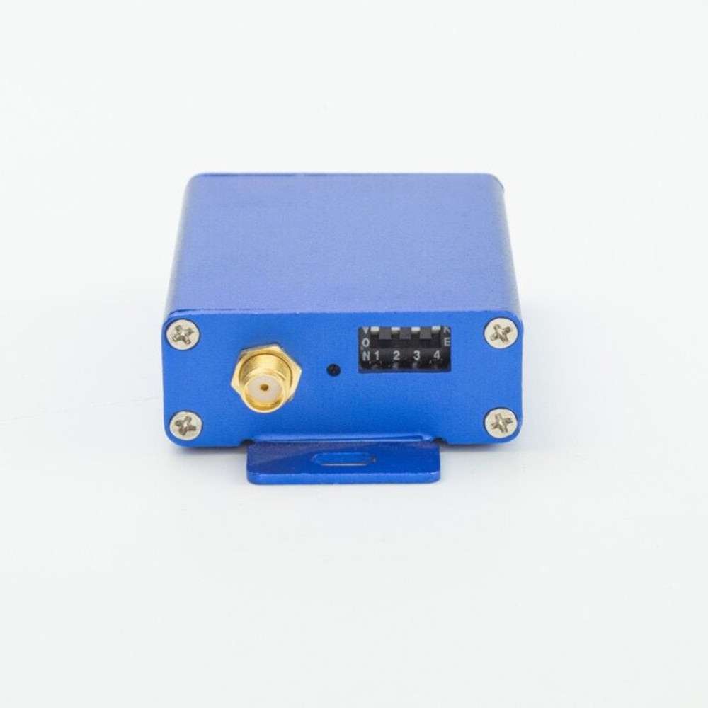 Fixed Wireless Terminals 2w Lora Wireless Sx1278 433mhz Transceiver Ttl Rs485 Rs232 30km Long Range 433mhz Uart Serial Port Rf Transmitter And Receiver