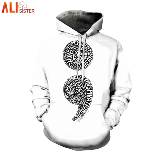 ff22bec0688b1 Alisister Be An Inspiration Hoodie Sweatshirt Man Women Plus Size Autumn  Winter Tops 3d Print Galaxy Pullover Sudadera Hombre