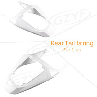 Unpainted Tail Rear Fairing Cover Bodykits Bodywork for Honda CBR 600 RR 2013, Injection Mold ABS Plastic