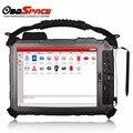 WIFI UCANDAS VDM V3.82 Full System Professional Car Diagnostic + Tablet Xplore IX104 With I7 4GB 128GB Computer