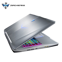 Machenike Gaming Laptop F117 Si2 Spirit Notebook 15 6 Intel I7 7700HQ Quad Core GTX1050Ti 4G