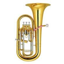 Afanti музыка высокого класса 4 поршни euphonium(AEP-513