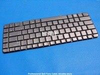 YENI BEYAZ ABD QWERTY Düzen Laptop klavye HP DV4 IÇIN laptop klavye (BRONZ) 495646-001