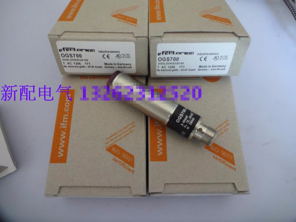 Original new 100% special selling high precision new sensor OGS700 OGS701 OGE700 OGE701  quality assurance. [sa] new original authentic special sales keyence sensor pz 42 spot