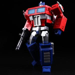 Image 5 - التحول G1 OP قائد النحل معركة نماذج من الشاحنات جيب صغير الحرب عمل الشكل روبوت الأولاد مشوهة اللعب الهدايا