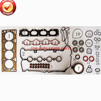 2H0 Z18XER 939 A4.000 Engine Full gasket SET kit for buick EXCELLE GT Fiat CROMA HOLDEN ASTRA BAOJUN 630 Alfa Romeo 159 1.8L Full Set Gaskets    -