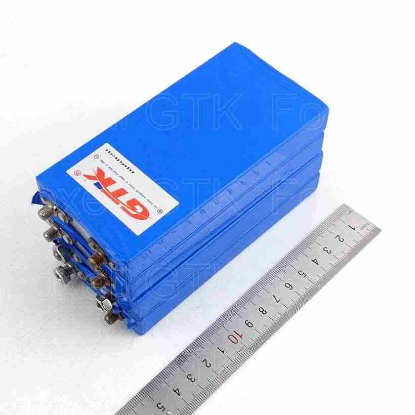 16pcs 3.2v lifepo4 cell 3.2v 10Ah battery 3.2v LIfepo LFP for pack diy power storage 30A high current metal case screw lugs nuts
