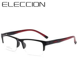 3dd67bb3066 ELECCION Men Optical Prescription Eyeglasses For Women