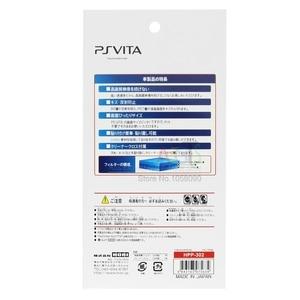 Image 5 - 10PCS/Lot Full Body Screen Protector Front+Back Film For PS Playstation Vita PSVita PSV1000 Case