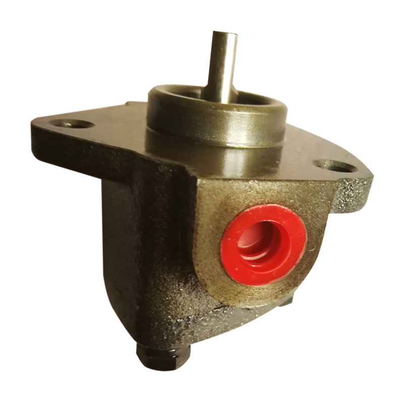 Triangle oil pump TOP-10A ROP-11A TOP-12A TOP-13A trochoid gear pump triangle oil pump top 10a rop 11a top 12a top 13a trochoid gear pump
